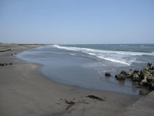 2一宮海岸