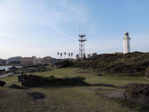 6野島崎灯台