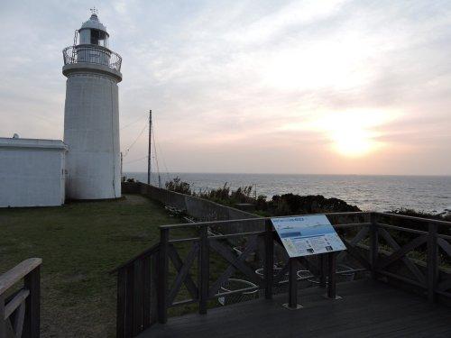 7洲崎灯台