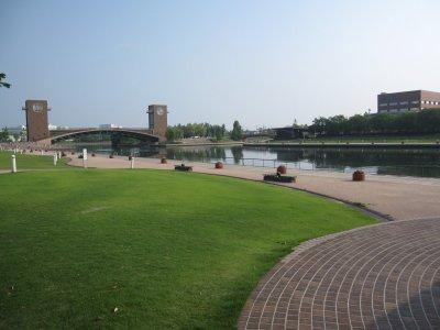 01富岩運河環水公園