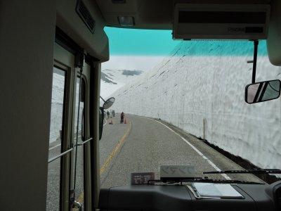 07立山高原バス車窓
