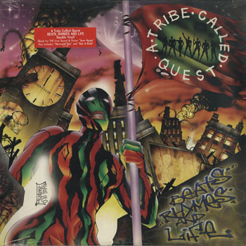 HH_A TRIBE CALLED QUEST_BEATS RHYME AND LIFE_201503