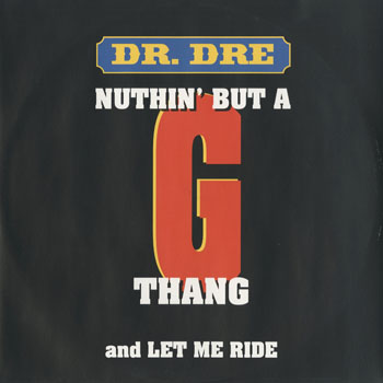 HH_DR DRE_NUTHIN BUT A G THANG_201503