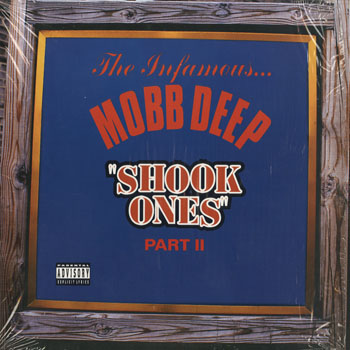 HH_MOBB DEEP_SHOOK ONES PART II_201503