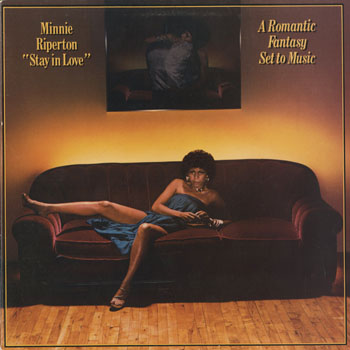 SL_MINNIE RIPERTON_STAY IN LOVE_201503