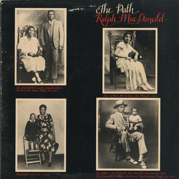 DG_RALPH MACDONALD_THE PATH_201504