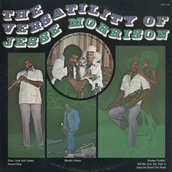 JZ_JESSE MORRISON_THE VERSATILITY OF JESSE MORRISON_201504