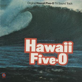 JZ_OST_HAWAII FIVE O_201504
