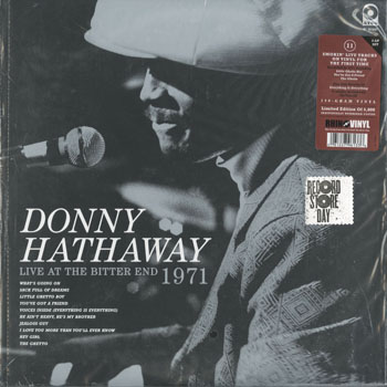 SL_DONNY HATHAWAY_LIVE AT THE BITTER END 1971_201504
