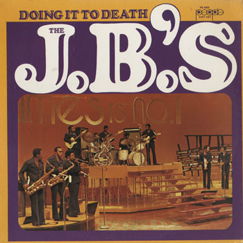 SL_FRED WESLEY and THE JBS_DOING IT TO DEATH_201504