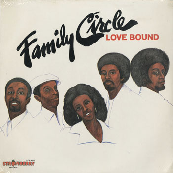 FAMILY CIRCLE_LOVE BOUND