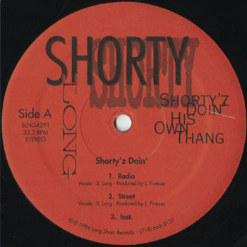 HH_SHORTY LONG_SHOTYZ DOIN_201504