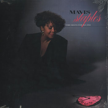 SL_MAVIS STAPLES_TIME WAITS FOR NO ONE_201504