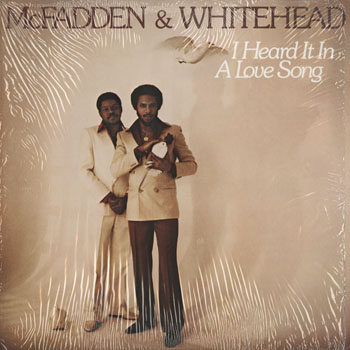 SL_McFADDEN and WHITEHEAD_I HEARD IT IN A LOVE SONG_201504