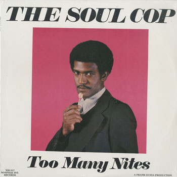 SL_SOUL COP_TOO MANY NITES_201504