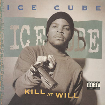 HH_ICE CUBE_KILL AT WILL_201505