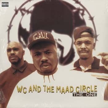 HH_WC and THE MAAD CIRCLE_THE ONE_201505