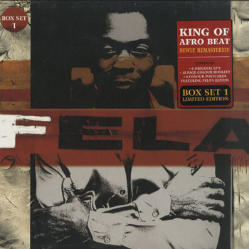 JZ_FELA KUTI_KING OF AFRO BEAT 1_201505