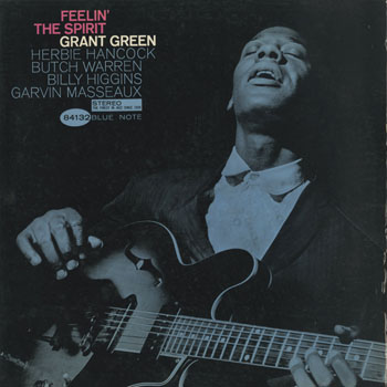 JZ_GRANT GREEN_FEELIN THE SPIRIT_201505