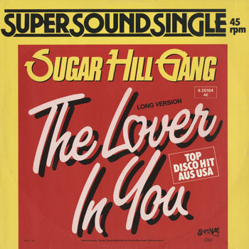 DG_SUGAR HILL GANG_THE LOVER IN YOU_201505