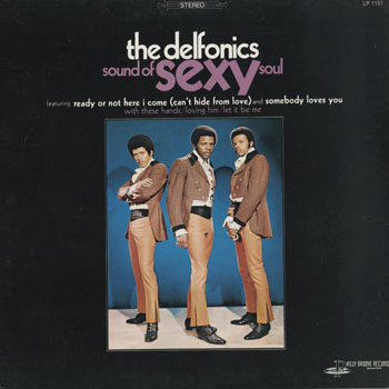 SL_DELFONICS_SOUND OF SEXY SOUL_201505