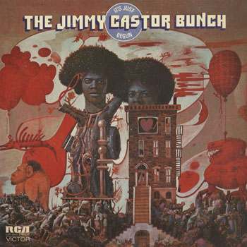 SL_JIMMY CASTOR BUNCH_ITS JUST BEGUN_201505