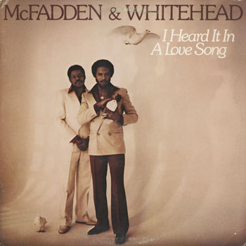 SL_McFADDEN and WHITEHEAD_I HEARD IT IN A LOVE SONG_201505