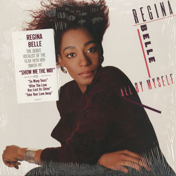 SL_REGINA BELLE_SHOW ME THE WAY_201505