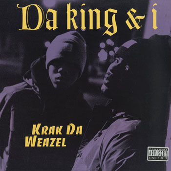 HH_DA KING and I_FLIP DA SCRIP REMIX_201506