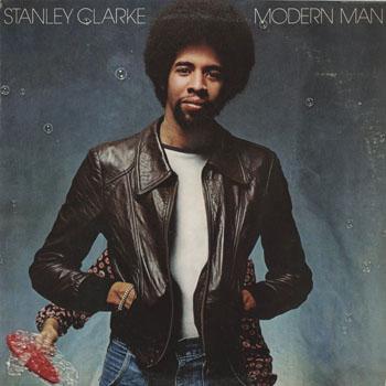 JZ_STANLEY CLARKE_MODERN MAN_201506