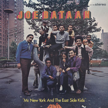SL_JOE BATAAN_MR NEW YORK AND THE EAST SIDE KIDS_201506