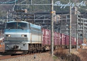 1083レ(=EF66-112牽引)