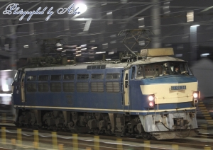 単1491レ(=EF66-24)
