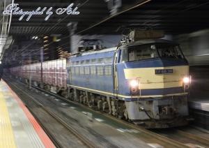 1082レ(=EF66-36牽引)