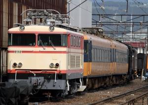元・西武鉄道E31形
