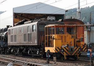 ED500形501