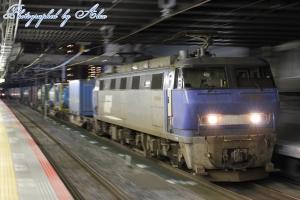 58レ(=EF200-19牽引)