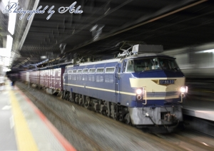 5088レ(=EF66-27牽引)・疾走ver