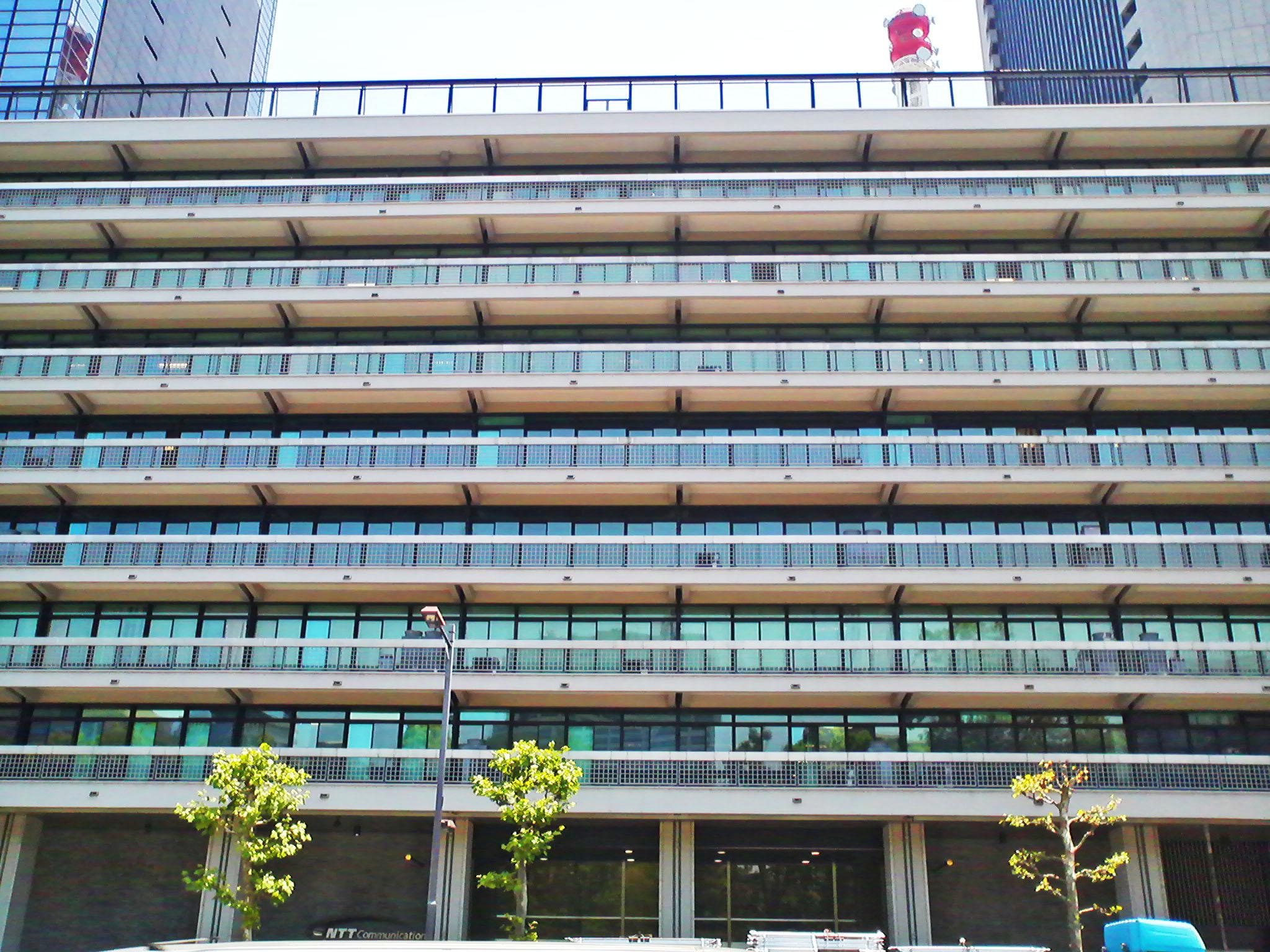NTT日比谷ビル