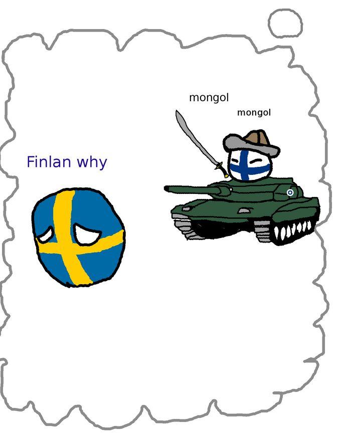 フィンランド】大フィンランド:...