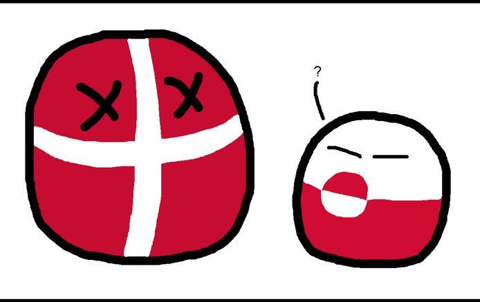 グリーンランドの略歴 (4)