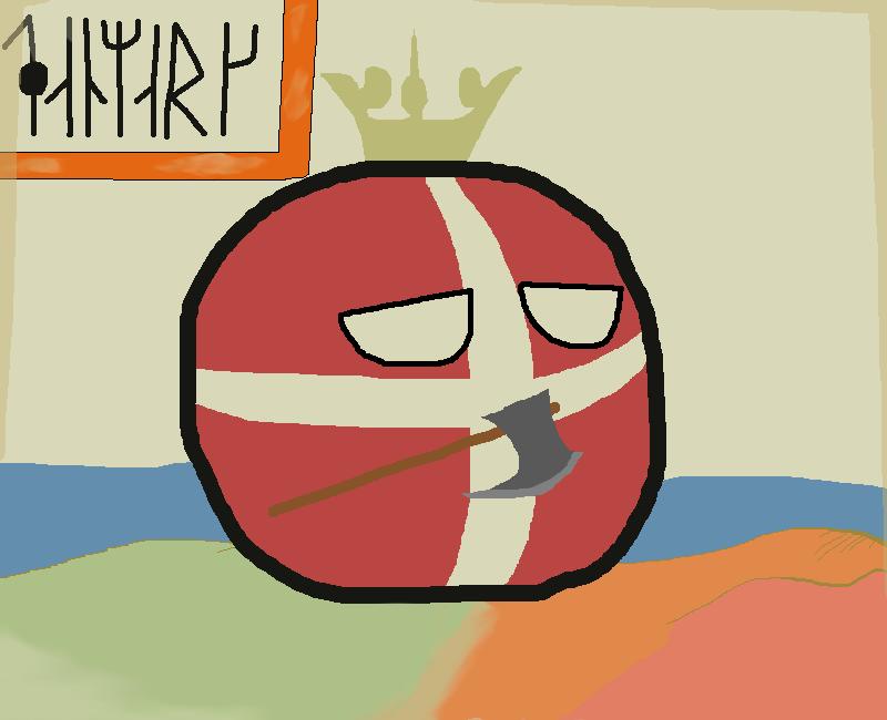 グリーンランドの略歴 (1)
