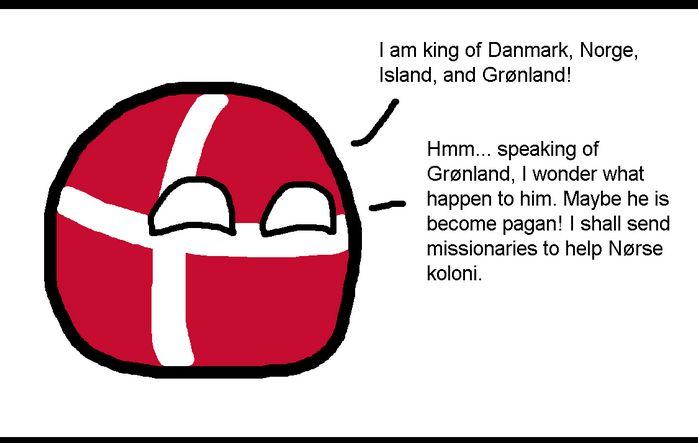 グリーンランドの略歴 (7)