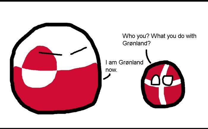 グリーンランドの略歴 (8)