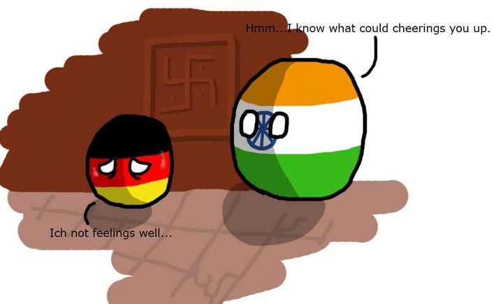 インドは悪い影響を及ぼすオブ (4)