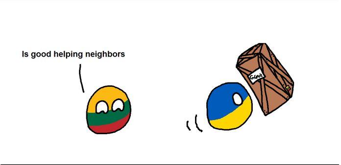 リトアニアの過ち (2)