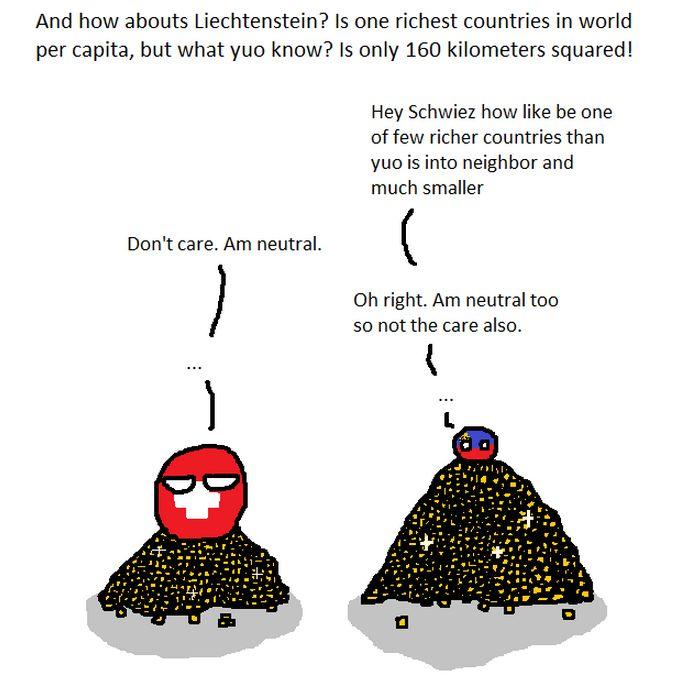 小さい国こそベストな国 (3)