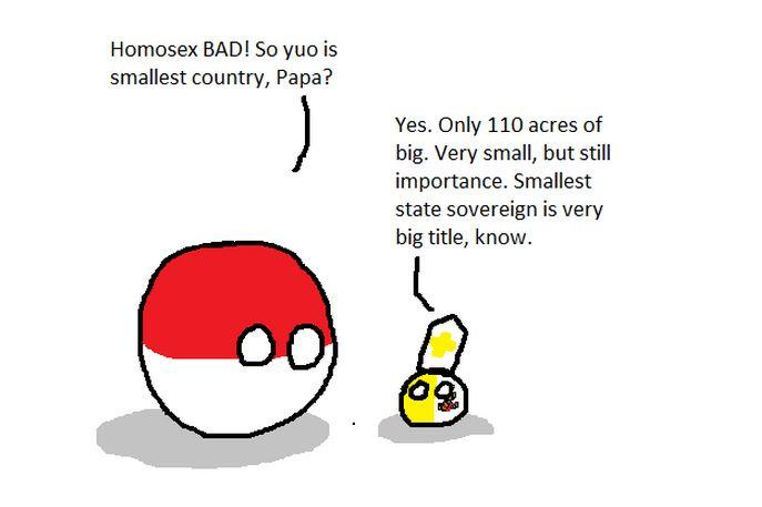 小さい国こそベストな国 (6)