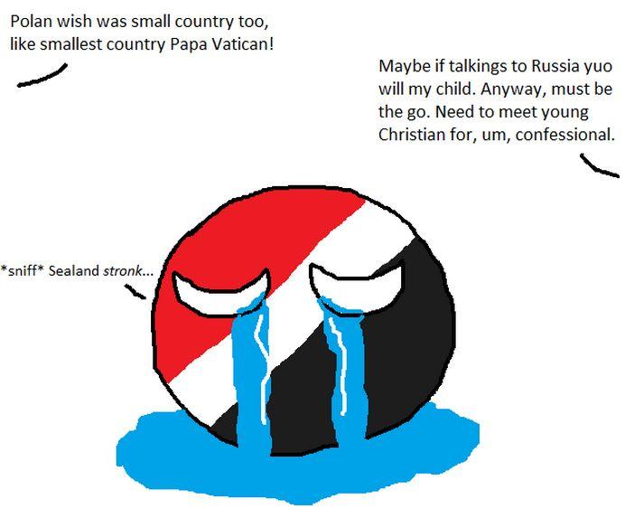 小さい国こそベストな国 (8)