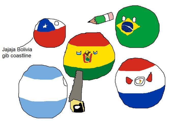 パラグアイつおい (3)